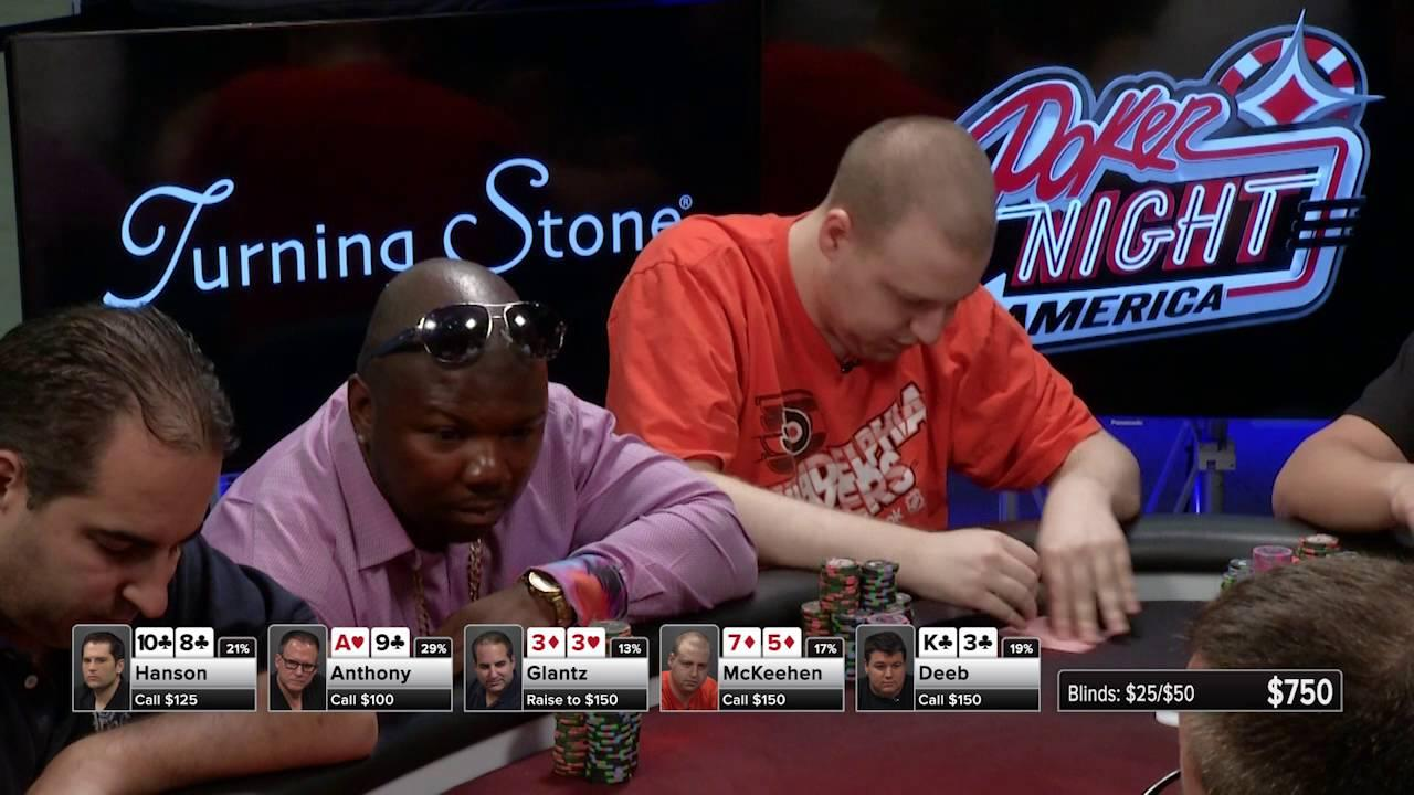 Poker Night in America - S4 Ep 10 -
