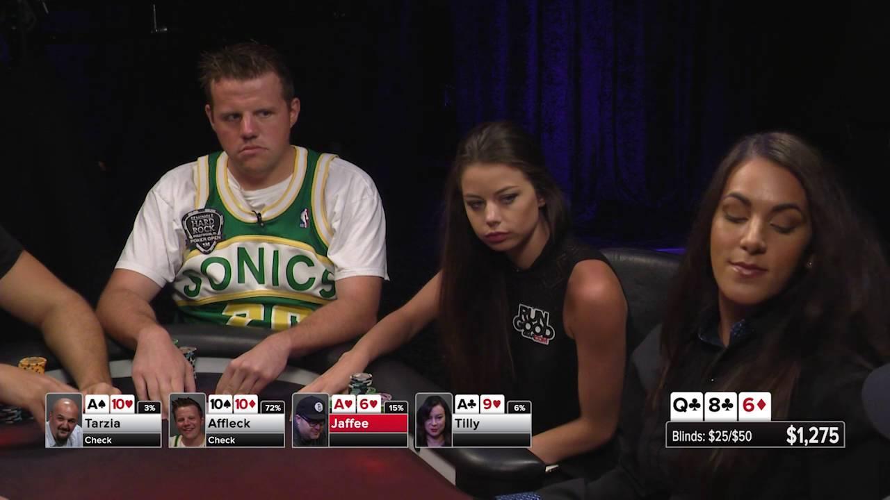 Poker Night in America - S4 Ep 13 -