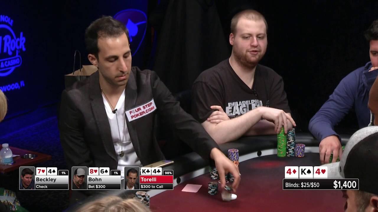 Poker Night in America - S4 Ep 16 -