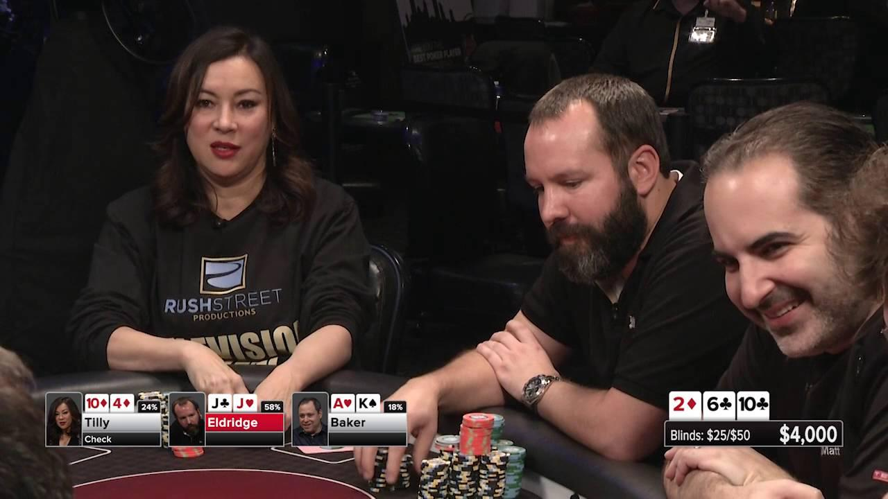 Poker Night in America - S4 Ep 18 -