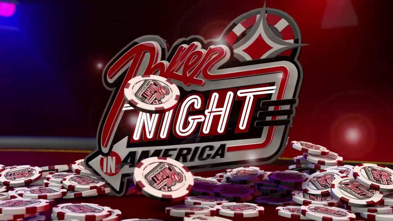 Poker Night in America - S4 Ep 20 -