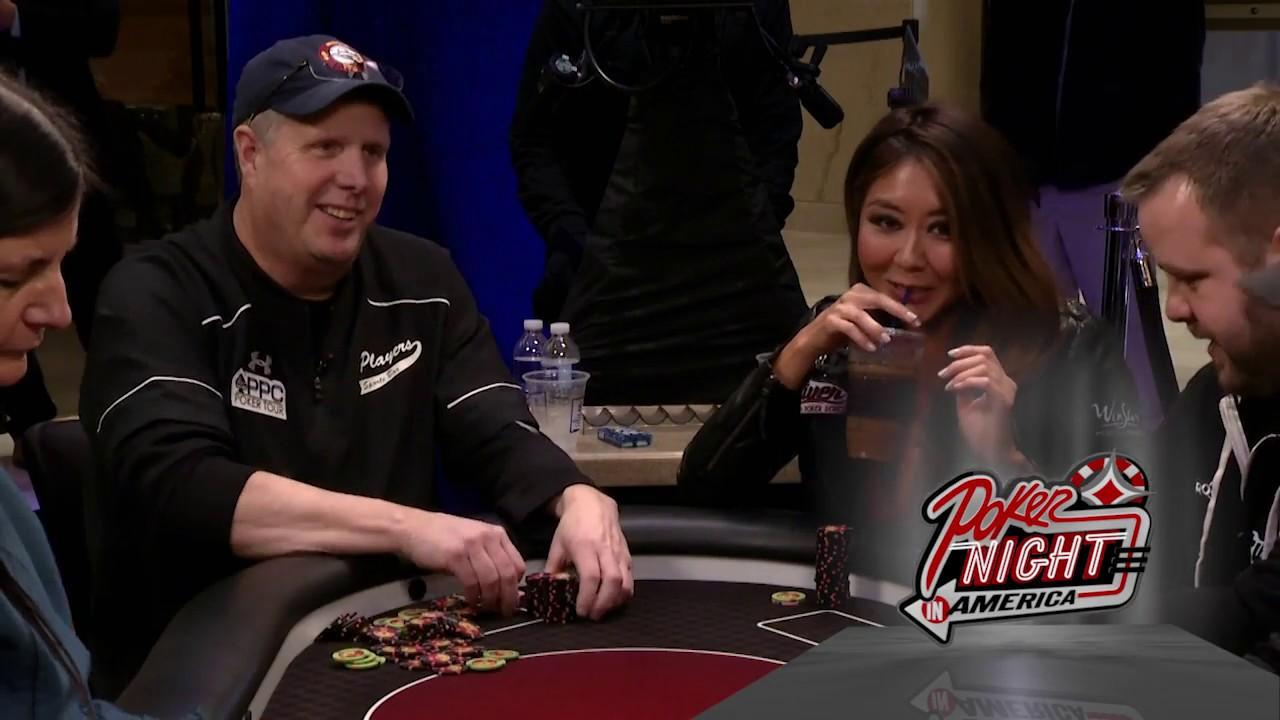 Poker Night In America - S4 Ep 31 - Down In The Valley