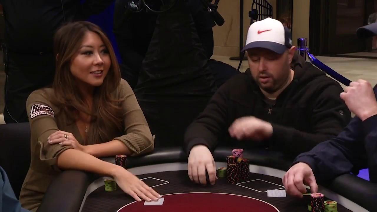Poker Night in America - S4 Ep 36 - Favorite Poker Ho