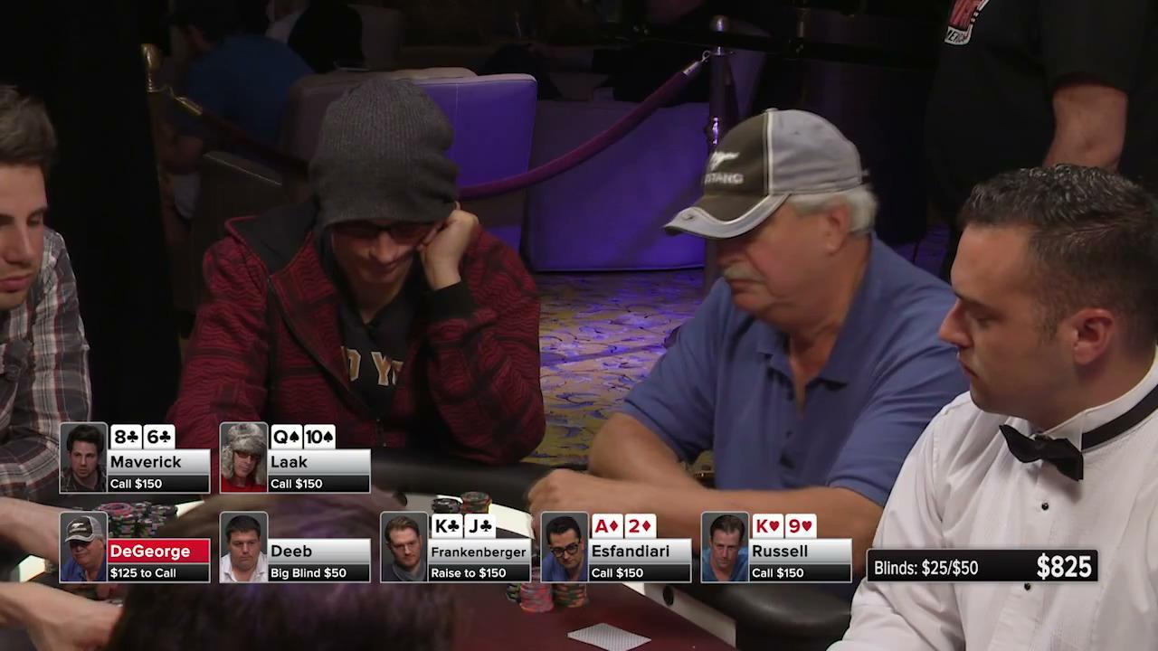 Poker Night in America S02 Ep17
