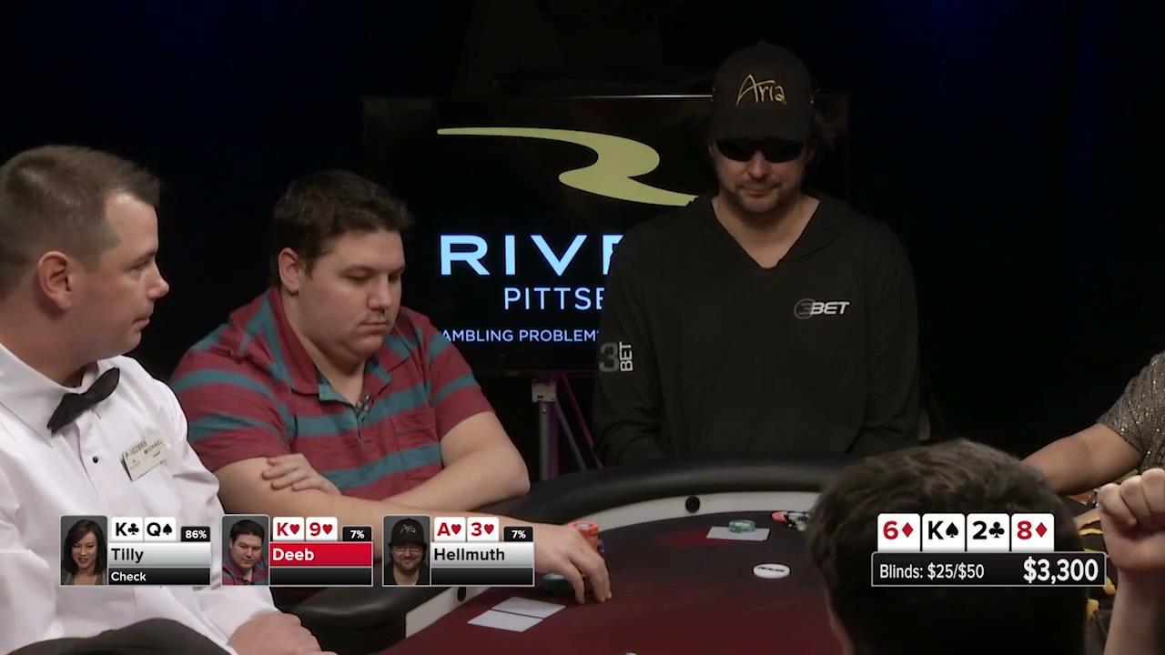 Poker Night in America S02 Ep19