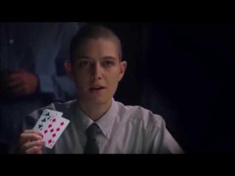 Poker Scene From