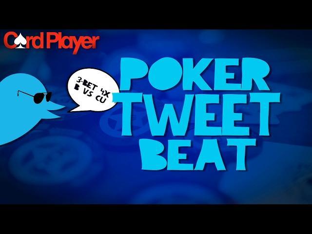 Poker Tweets Of The Week