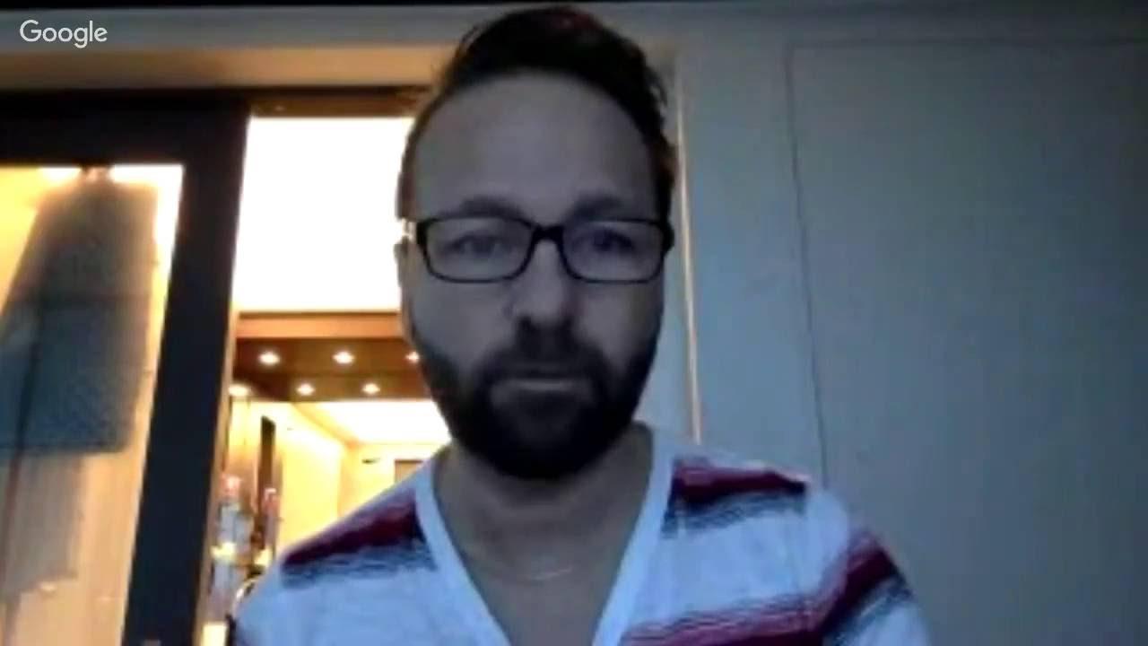 PokerLife Podcast - Daniel Negreanu is Back!