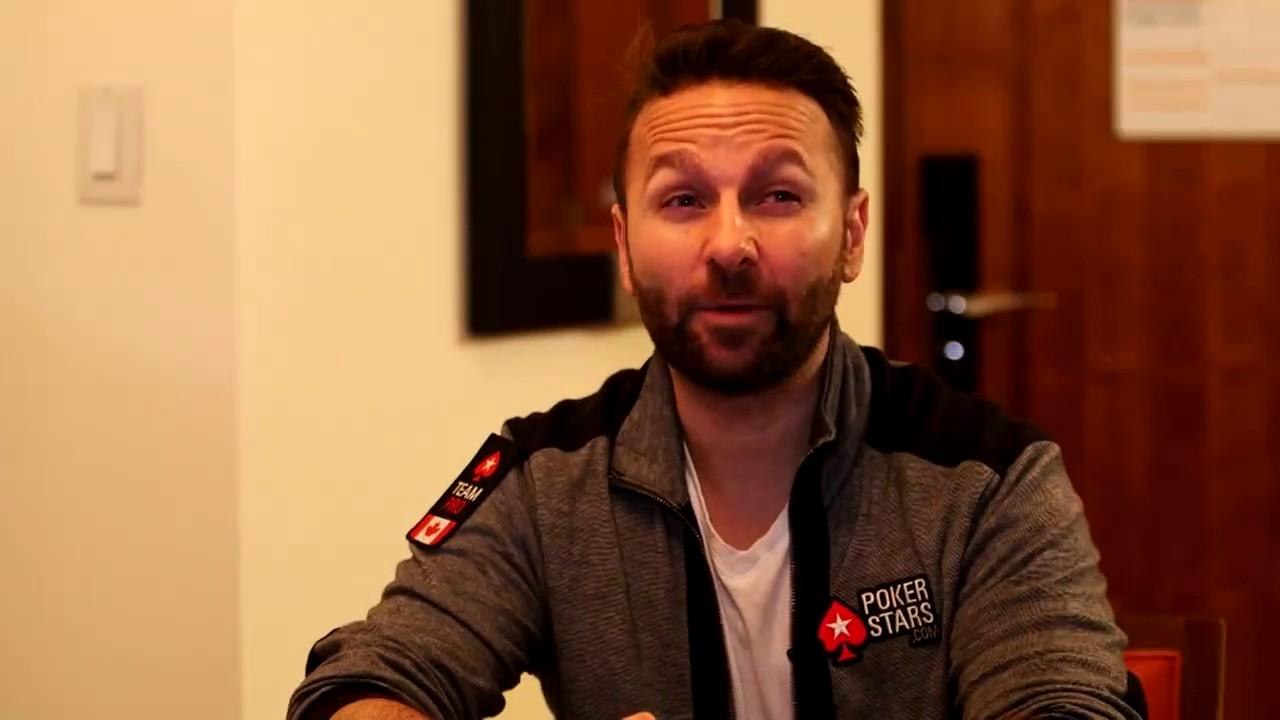 PSC Bahamas - Super High Roller Day 1 Re-cap with Daniel Negreanu