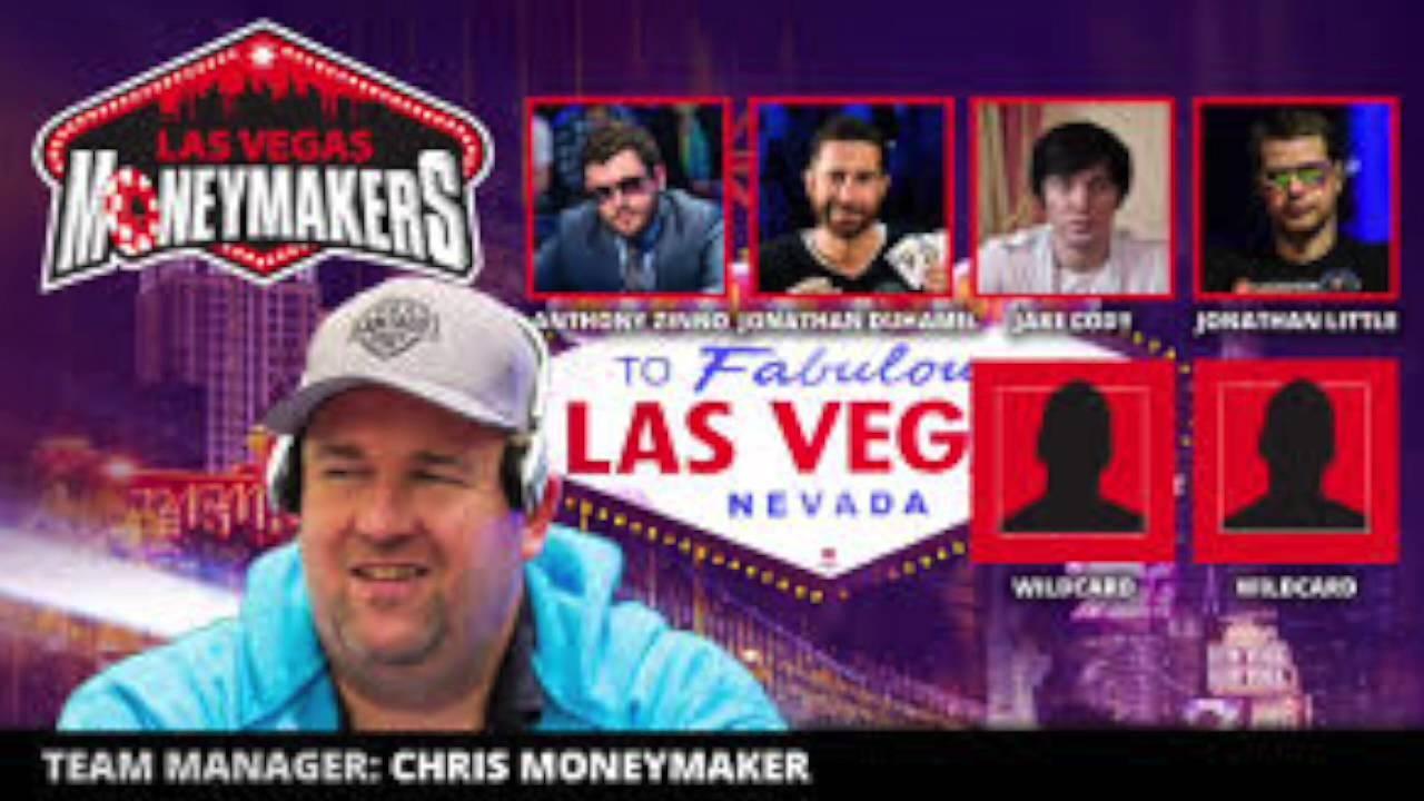 Q&A with 2003 WSOP Champion Chris Moneymaker