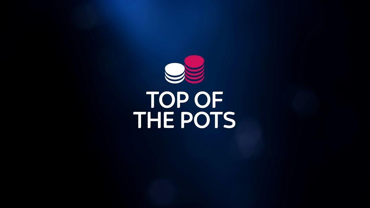 Sky Poker - Top Of The Pots - 27th November 2016