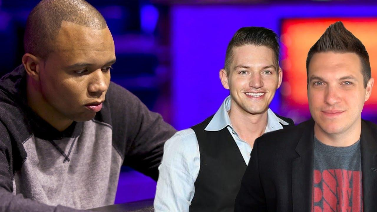 Table Talk - Phil Ivey Loses $10 Million Trial