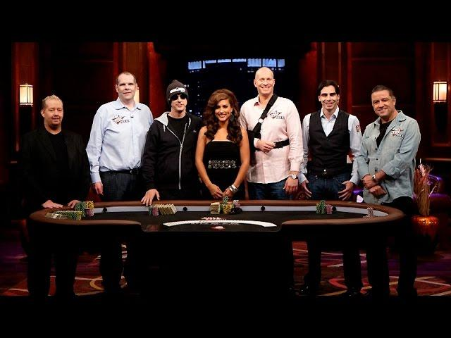 The Best of Poker After Dark!