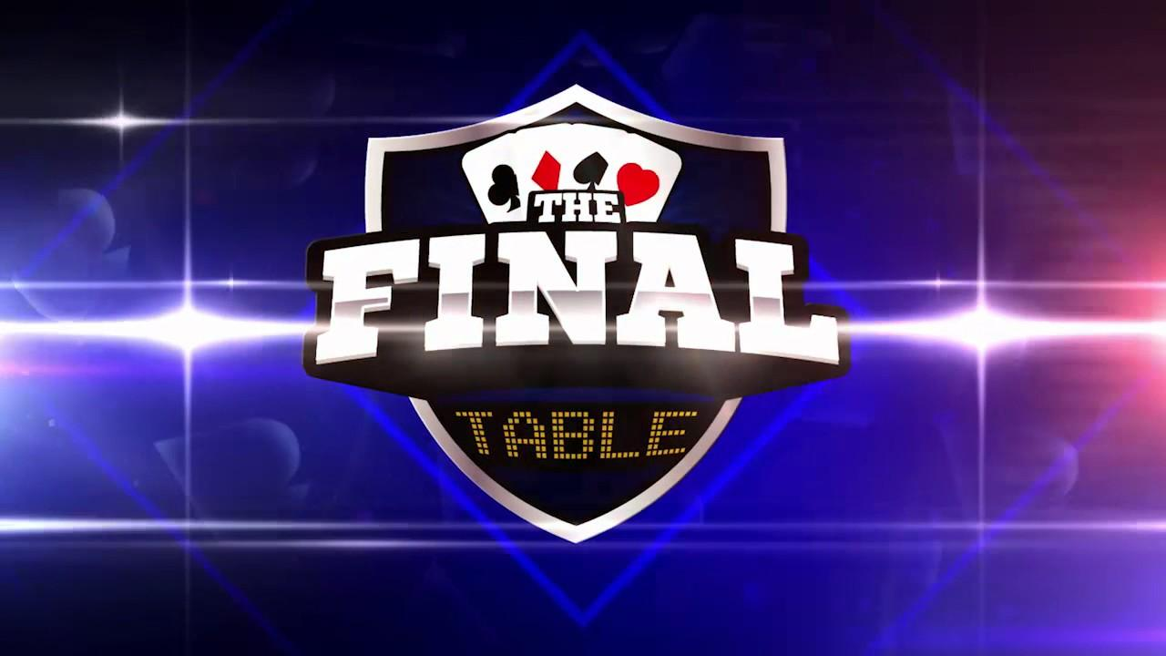The Final Table - Season 1 Episode 6