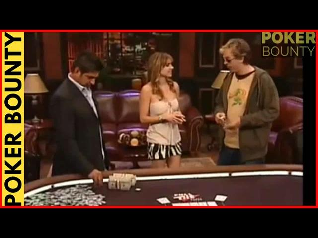 The Funniest Hand Ever?