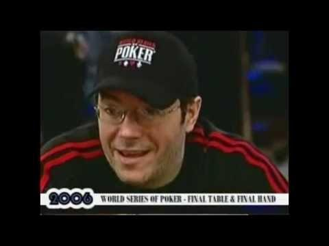 The Greatest Poker Speech Play of All Time