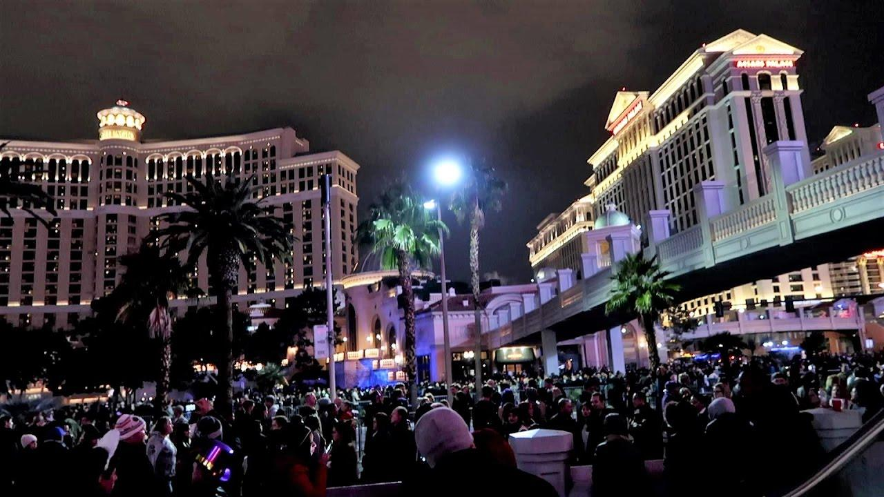 TheTrooper97 - Happy New Year from Las Vegas!