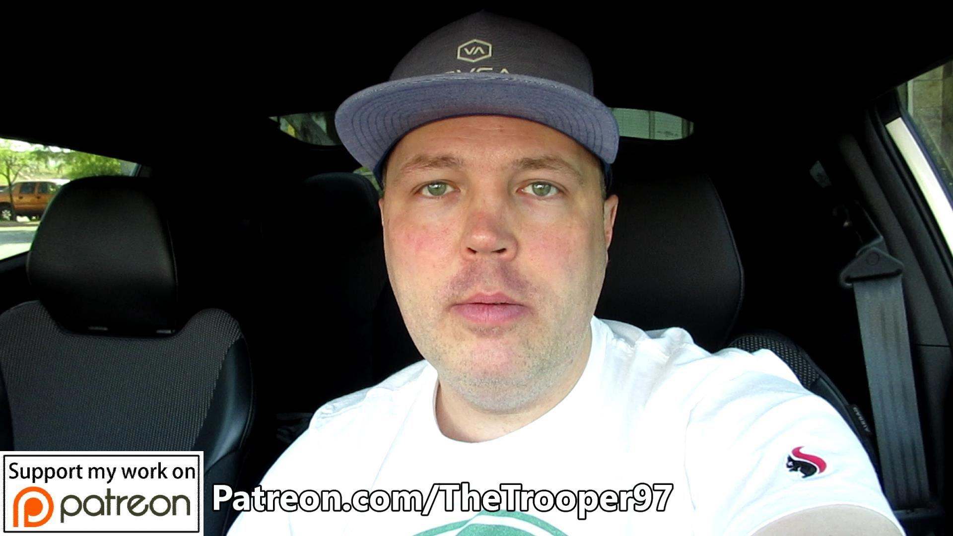TheTrooper97 - I'm On Patreon