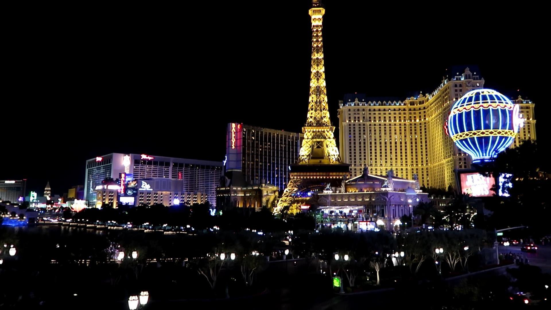 TheTrooper97 - Late Start in Las Vegas