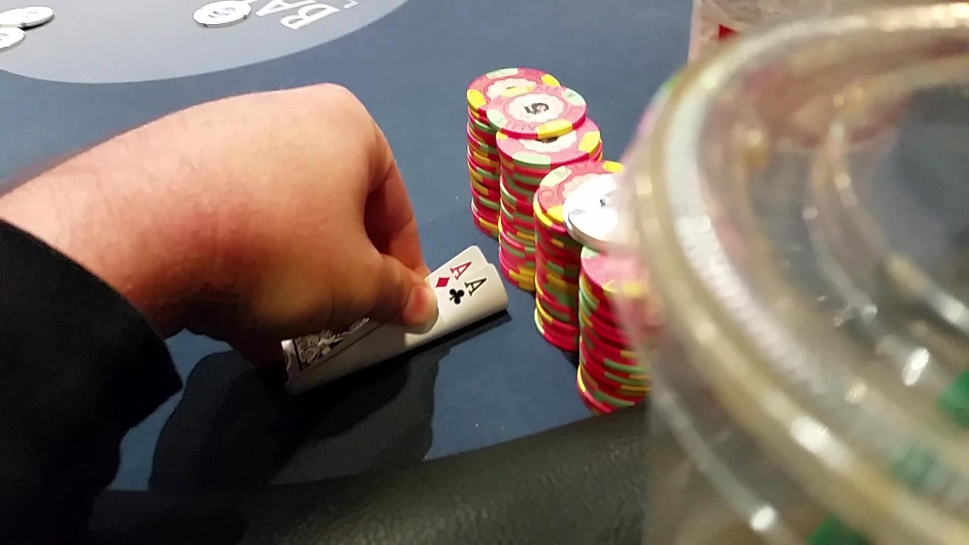 TheTrooper97 - Playing Aces in Vegas