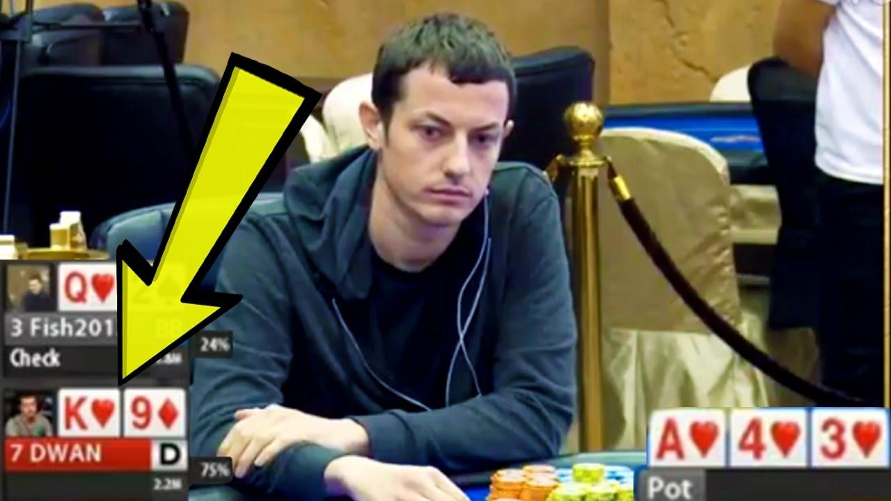 Tom Dwan IS BACK - Heads Up For $420,000!