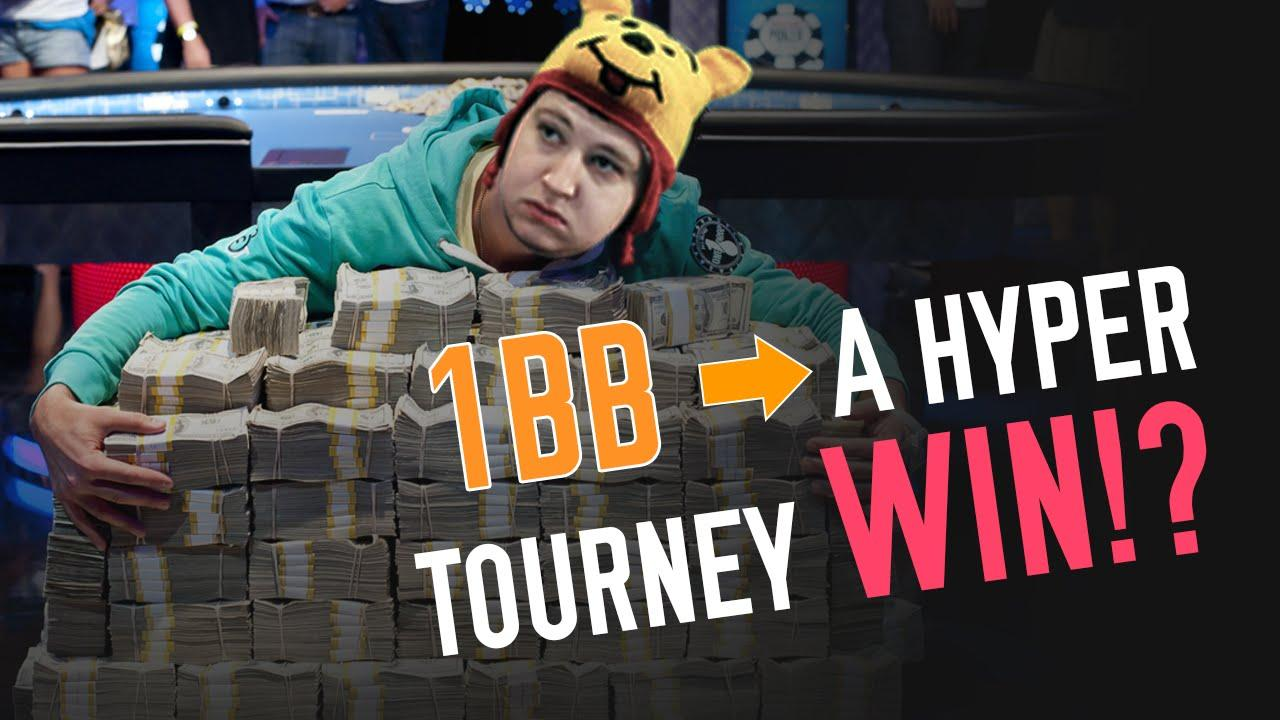 Tonkaaaap - From 1BB To Winning A Tournament?!