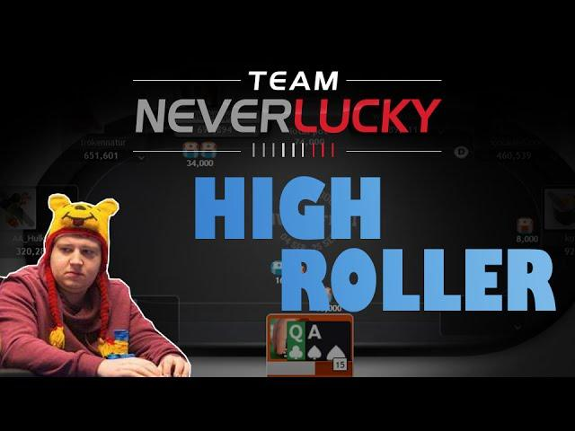 Tonkaaap - High Roller Deep Run & Sunday Highlights