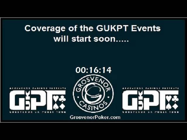 UKSPC 2016 - Final Day Live Stream