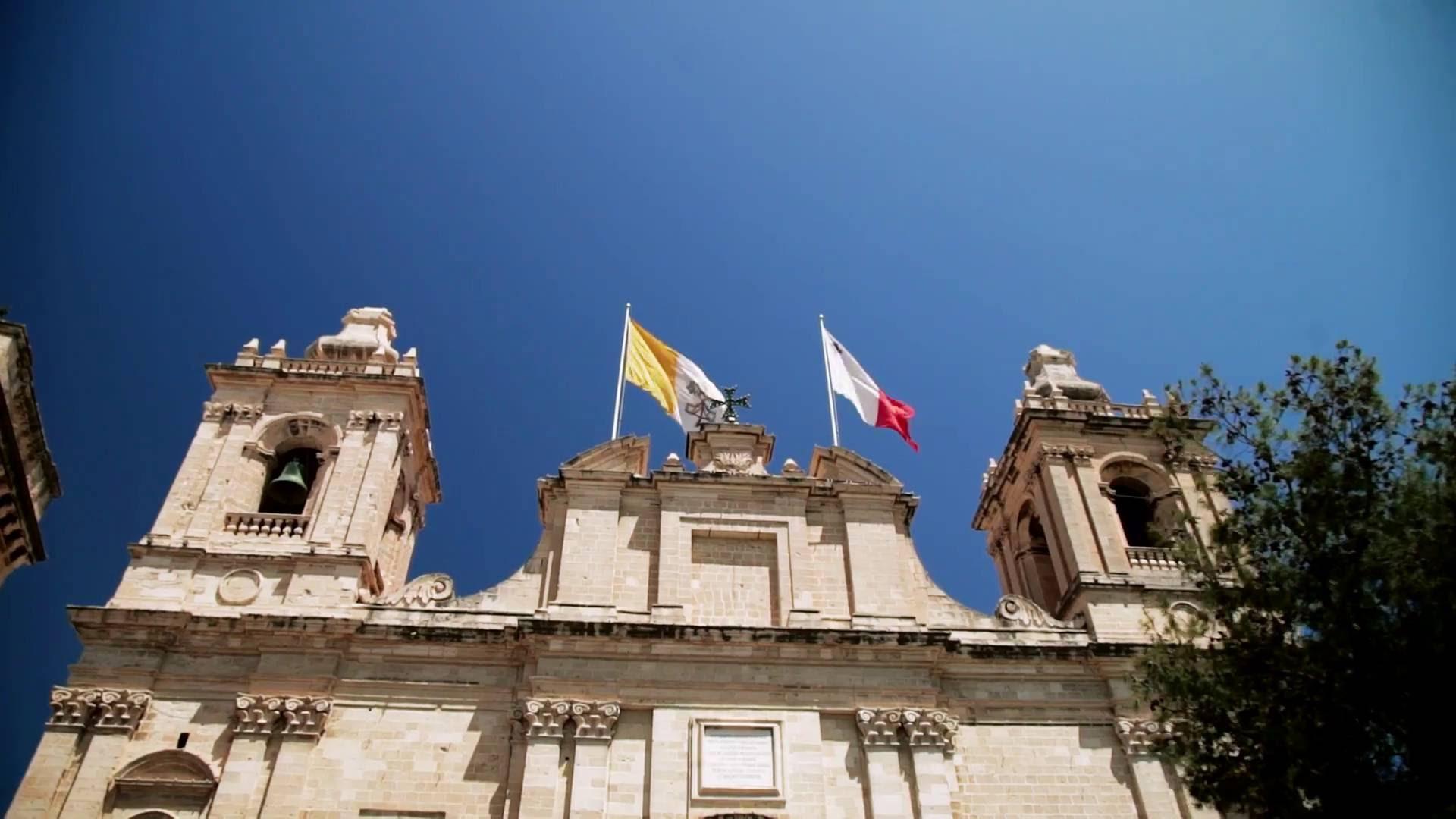 Unibet Open - Enjoying the Sights in Malta!