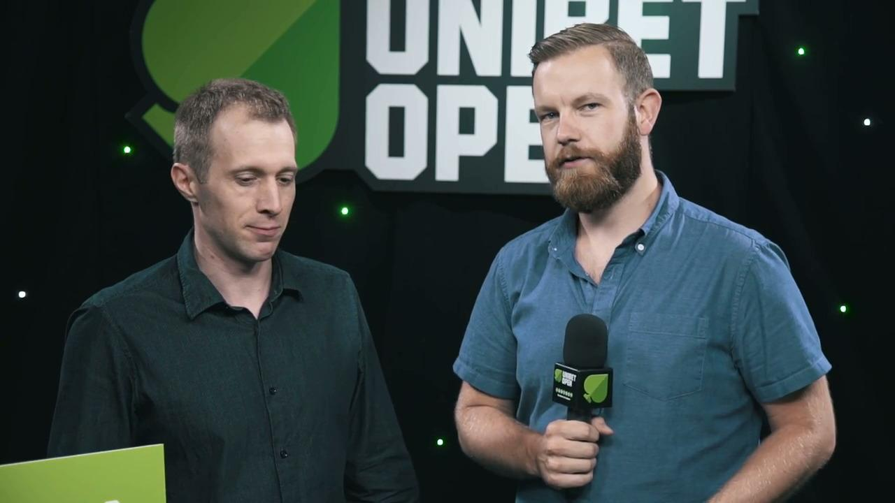Unibet Open Malta 2016 - Martin Soukup Winner Interview