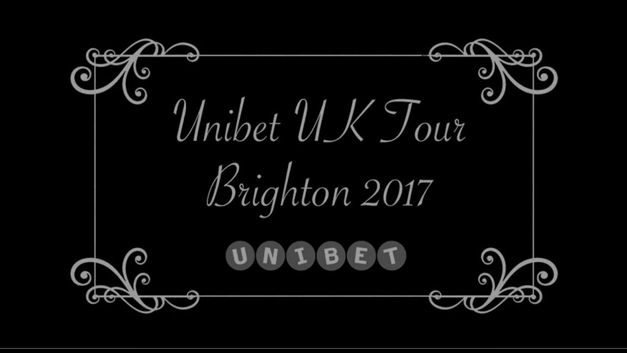 Unibet UK Poker Tour Brighton 2017