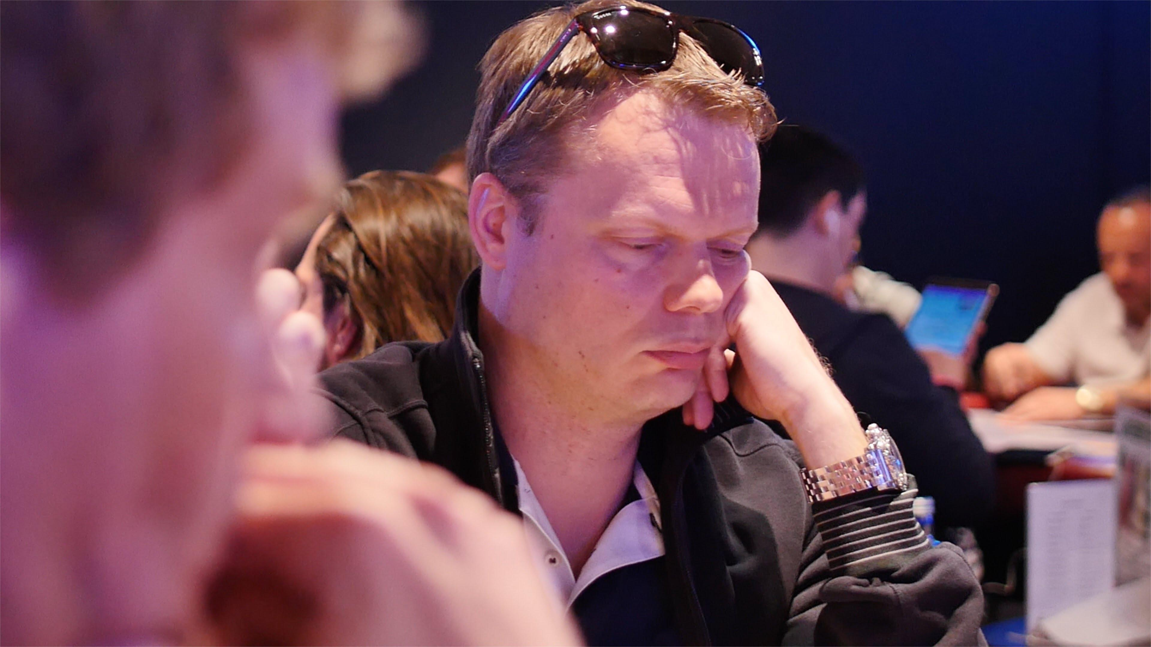 WPT Amsterdam - The Secrets of Juha Helppi