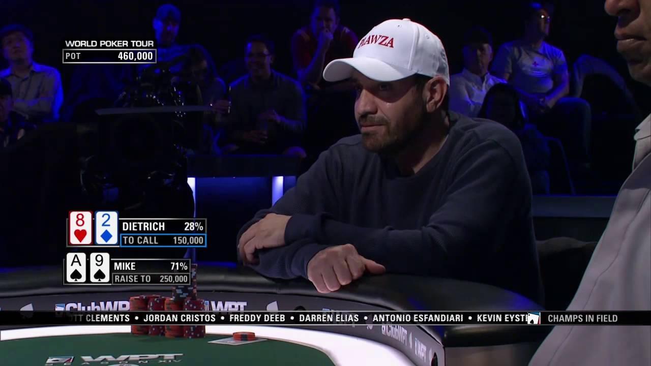 WPT LA Poker Classic - Poker Meets Pokémon