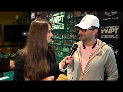 WPT Tournament of Champions - My WPT Moment