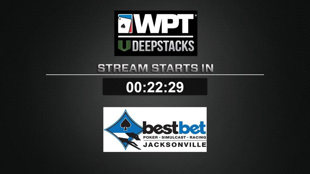 WPTDS Jacksonville - Main Event Final Table