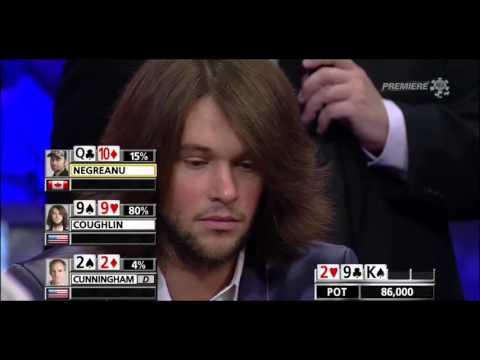 WSOP Main Event - Quads Or Better - Part 2