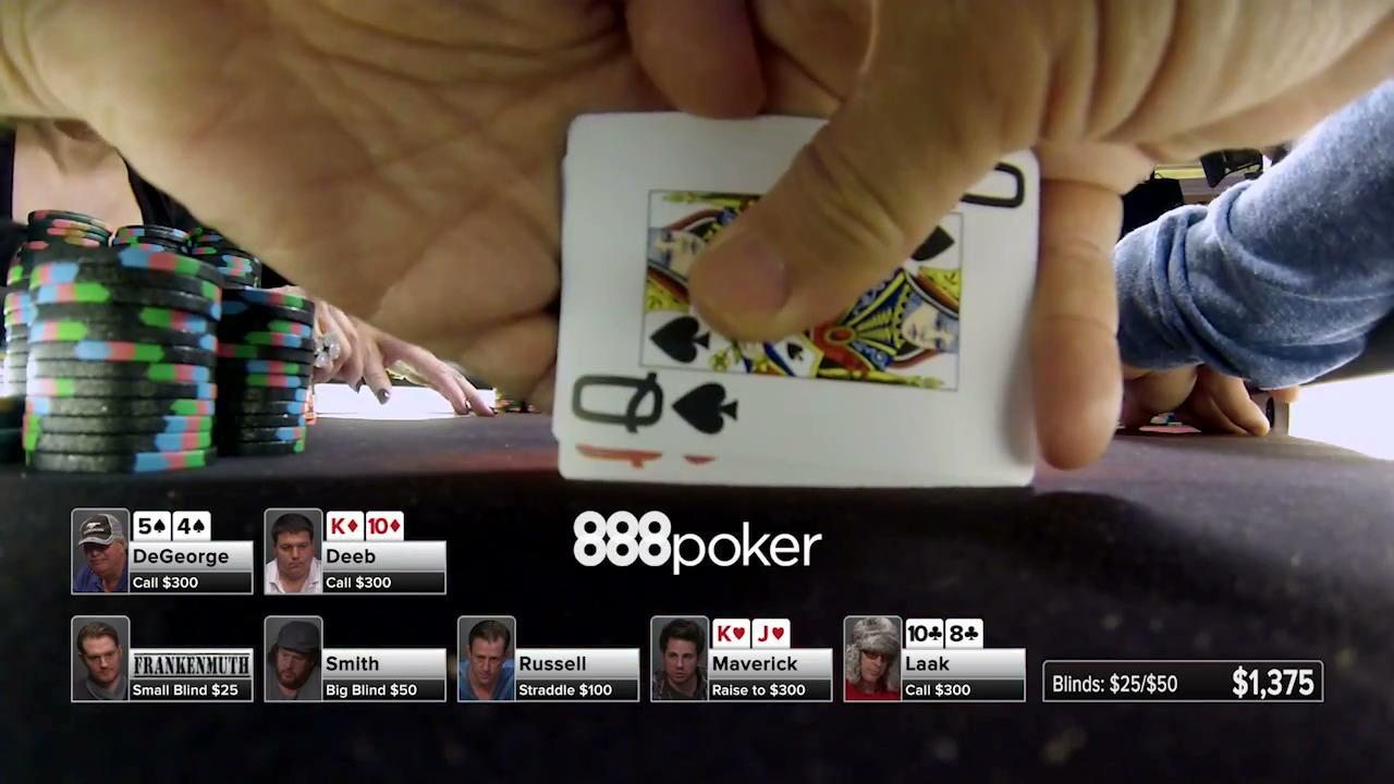 Poker Night in America S02 Ep16