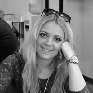 Nela Rudovic