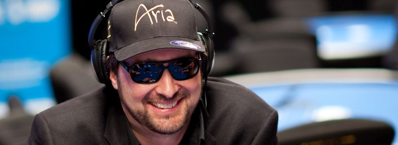 Phil hellmuth deal me in