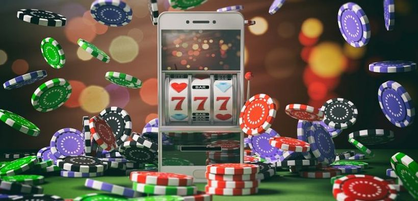 The Best Mobile Casino Apps for Playing Slots - PokerVIP