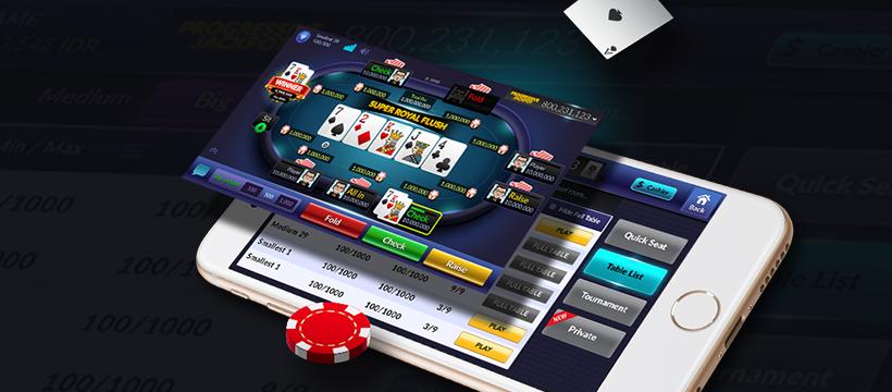 Daftar IDN Poker Online Terpercaya Tanpa Ribet Sama Sekali 58b6f8d7d390433e208b4689