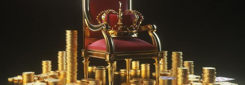 €20,000 King Of HighStakes September
