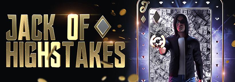 Jack Of HighStakes €12,500 September
