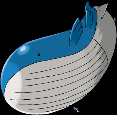 Whaleu