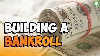 Building a Bankroll as a Recreational Player