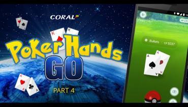 Coral Poker: Poker Hands Go Part 4