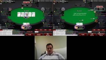 Crush PokerStars Zoom 10nl: Part 4