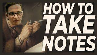 How To Take Notes In Poker Like Bencb!
