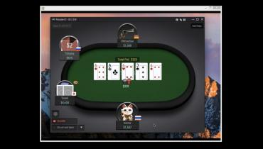 Natural8 Poker: Blizzy Takes On $1000NL Part 2