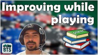 Study WHILE Playing?! (5 seconds Rule)